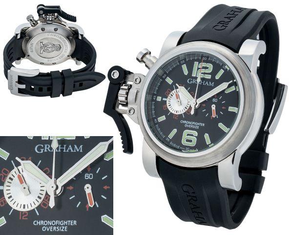 Копия часов Graham  №MX1989