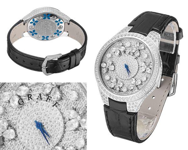 Копия часов Graff  №MX3359