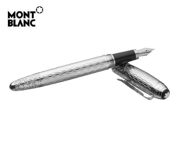 Ручка Montblanc  №0612