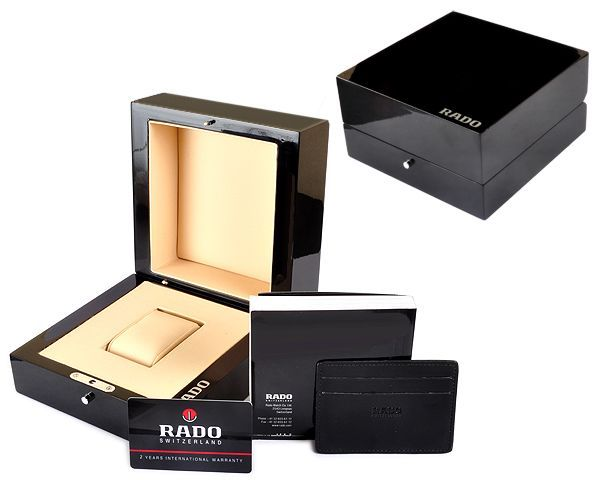Коробка для часов Rado  №1045