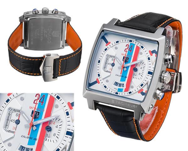 Мужские часы Tag Heuer  №MX3384