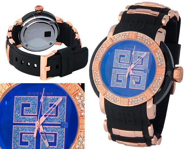 Копия часов Givenchy  №N0621