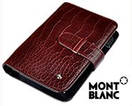Блокнот Montblanc Модель №O006