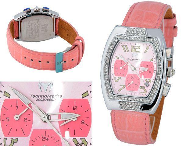 Женские часы TechnoMarine  №M3386