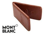 Зажим для денег Montblanc Модель Z0013