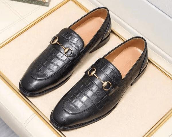Туфли Gucci  №F024