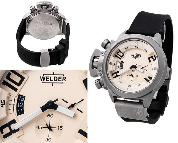 Мужские часы Welder  №MX3238