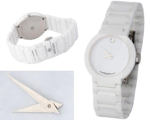 Унисекс часы Movado  №M4664-1