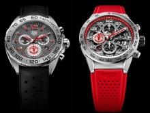 Часы, которые посвящены футбольным клубам