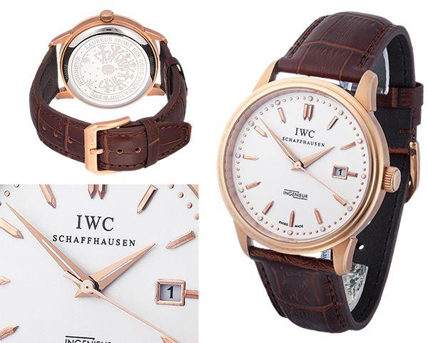 Копия часов IWC  №N2590