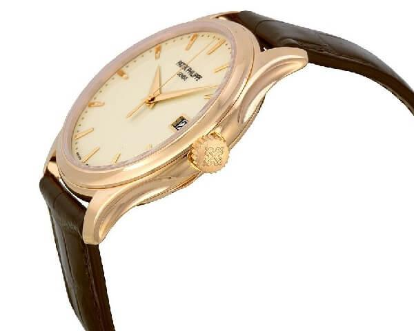 Часы Patek Philippe Calatrava 5227