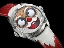 Santa 2021 Special Edition: новогодние часы от Константина Чайкина