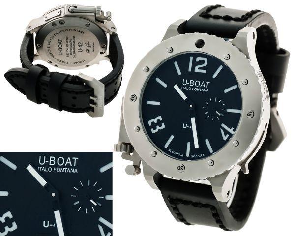 Копия часов U-BOAT  №N2003