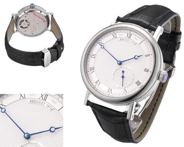 Мужские часы Breguet  №MX3629 (Референс оригинала 7147BB/12/9WU)