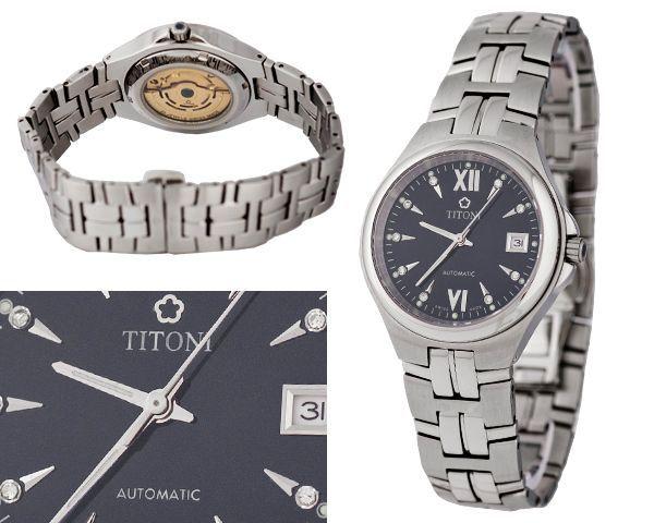 Копия часов TITONI  №N1380