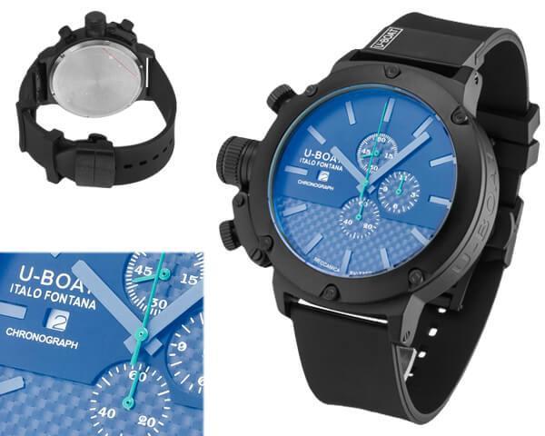Мужские часы U-BOAT  №MX3736