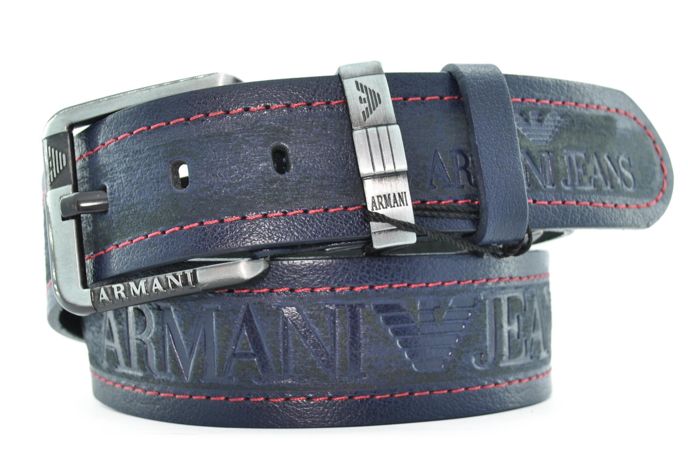Ремень Armani №B0853