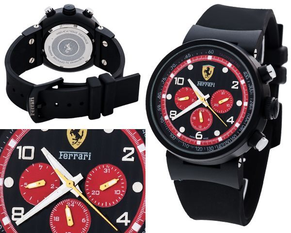 Копия часов Ferrari  №N1835