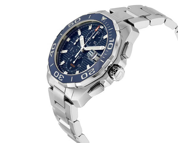 Часы TAG Heuer Aquaracer Automatic Chronograph