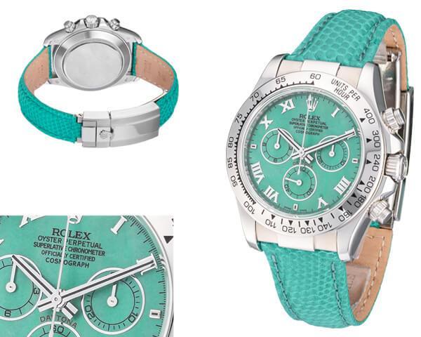 Женские часы Rolex  №MX3595