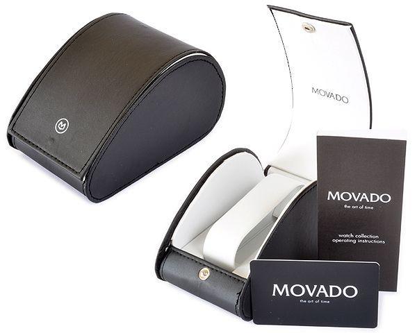 Коробка для часов Movado  №1033