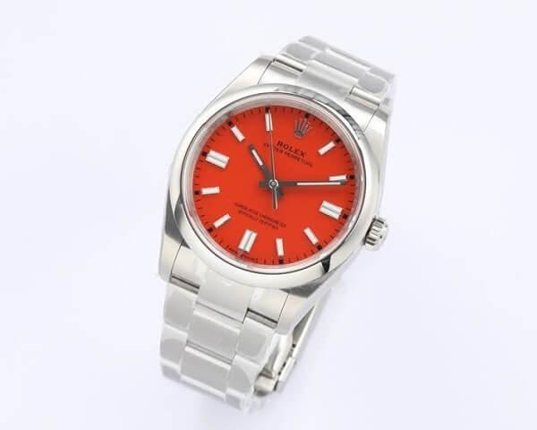 Унисекс часы Rolex  №MX3652 (Референс оригинала 126000-0007)