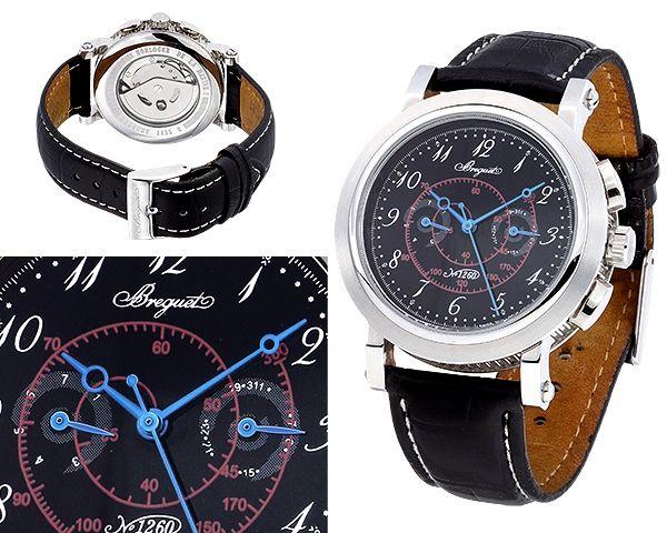 Мужские часы Breguet  №MX3018