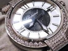 Обзор реплики женских швейцарских часов Chopard Imperiale Automatic 36 mm  (референс оригинала 388531)