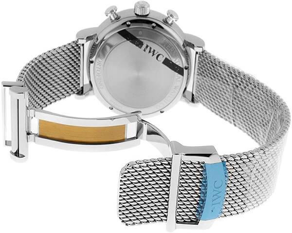 Часы IWC Portofino Chronograph