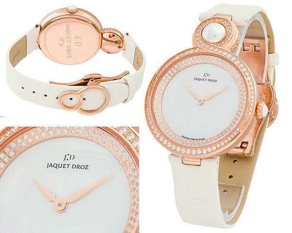 Женские часы Jaquet Droz  №N2252