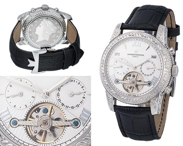 Мужские часы Vacheron Constantin  №N2625