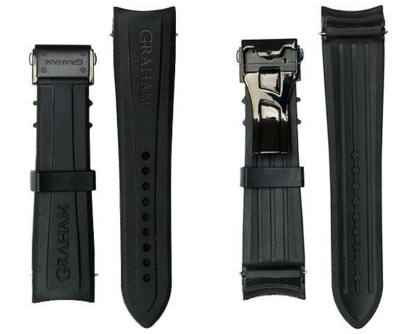Ремень для часов Graham  R131