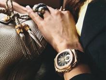 Модные часовые тренды этого года