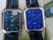 Обзор реплики женских часов Rolex Cellini Classic 18k White Gold