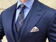 Как подобрать галстук к рубашке и костюму
