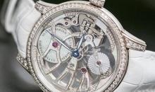 Леди выбирают - названы лучшие женские часы на Женевском Гран при 2016