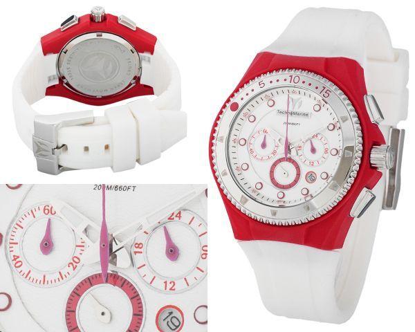 Унисекс часы TechnoMarine  №N1712