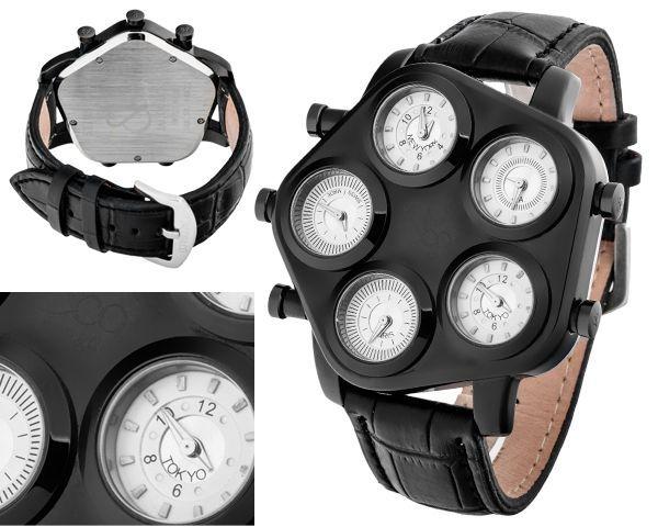 Мужские часы Jacob&Co  №N1657
