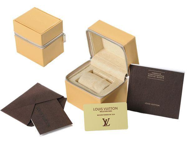 Коробка для часов Louis Vuitton  №17