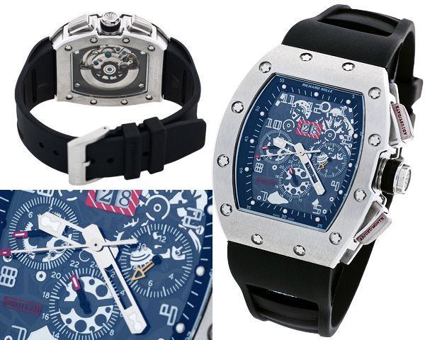 Мужские часы Richard Mille  №MX2407