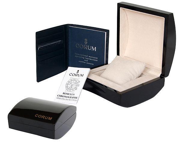 Коробка для часов Corum  №49
