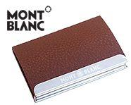 Визитница Montblanc Модель №C024