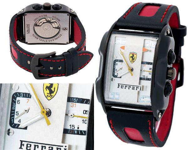 Копия часов Ferrari  №MX2846