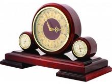 Часы барометры - оригинальное решение интерьера