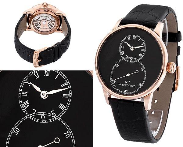 Мужские часы Jaquet Droz  №N2489