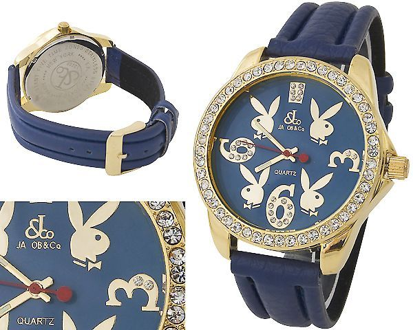 Женские часы Jacob&Co  №S0134