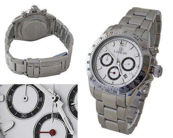 Мужские часы Lexus  №C1293