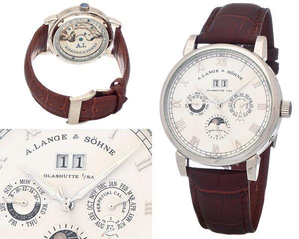 Копия часов A.Lange & Sohne  №N0872