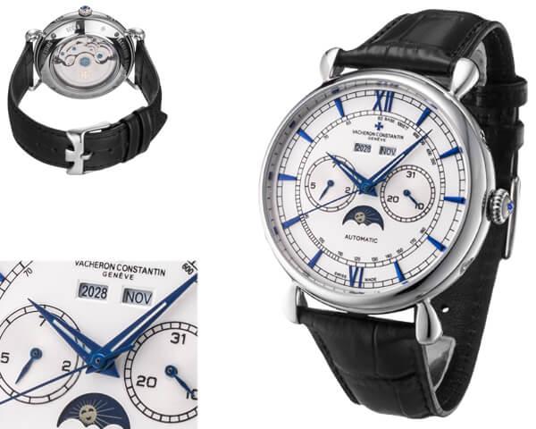 Мужские часы Vacheron Constantin  №MX3659