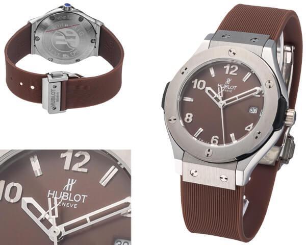 Женские часы Hublot  №MX3713